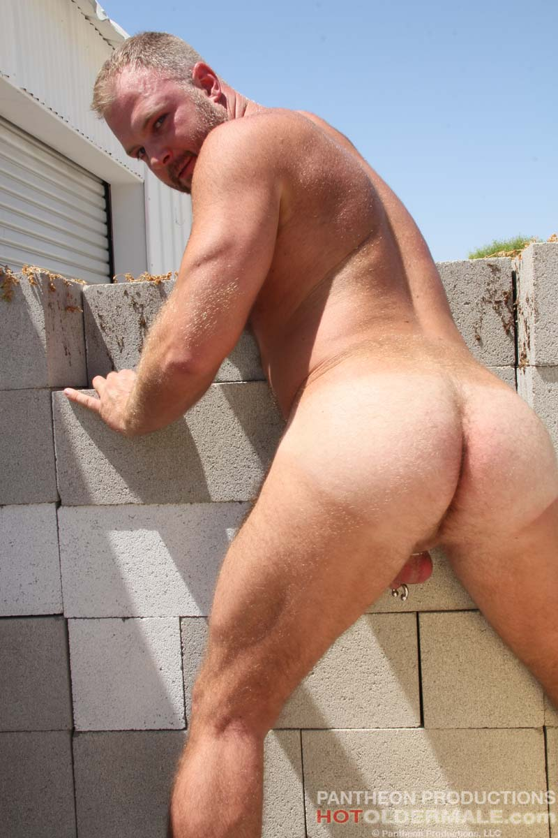 Mature Daddy Gay